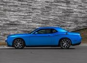 How the 2022 Dodge Challenger Will Evolve to Tackle the 2021 Ford Mustang Hybrid - image 549939