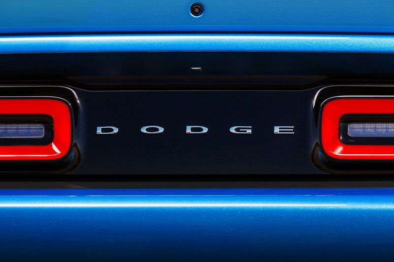 2015 Dodge Challenger Emblems and Logo Exterior - image 549917