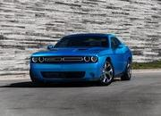 How the 2022 Dodge Challenger Will Evolve to Tackle the 2021 Ford Mustang Hybrid - image 549928