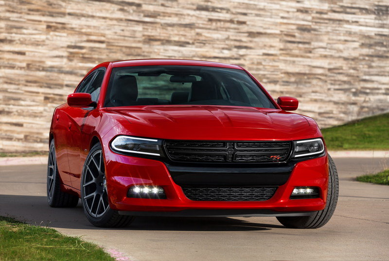 2015 Dodge Charger High Resolution Exterior - image 549785