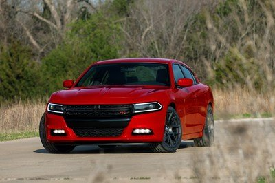 2015 Dodge Charger - image 549793
