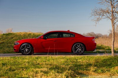 2015 Dodge Charger - image 549796