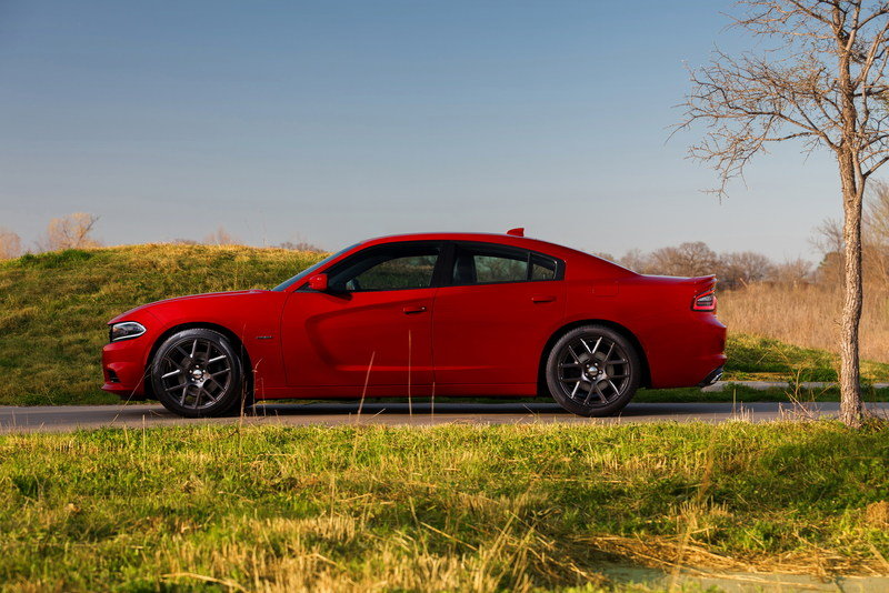 2015 Dodge Charger High Resolution Exterior - image 549796