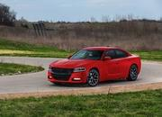 2015 Dodge Charger Shows Itself and its Performance Pages App Ahead of New York Debut - image 549550