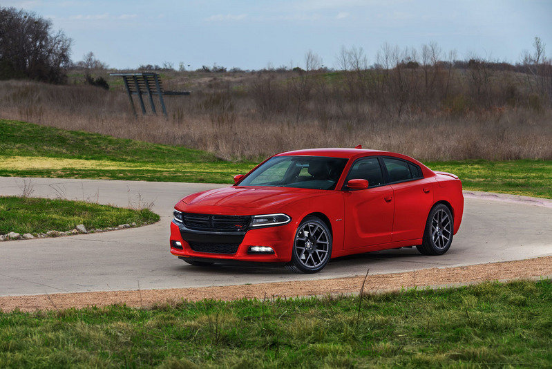 2015 Dodge Charger High Resolution Exterior - image 549550