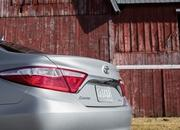 2015 Toyota Camry - image 549261