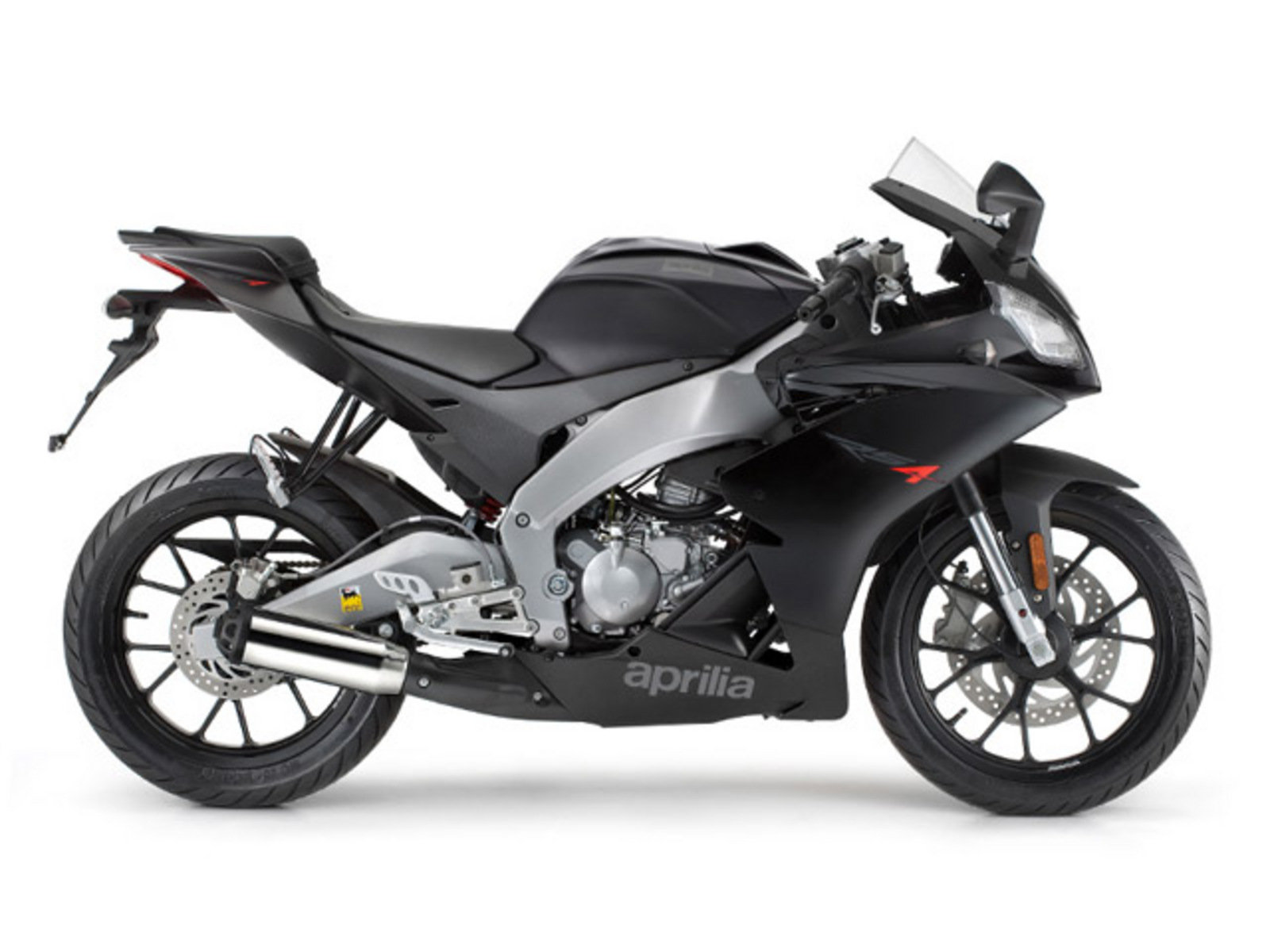 2014 Aprilia Rs4 50 Review Top Speed