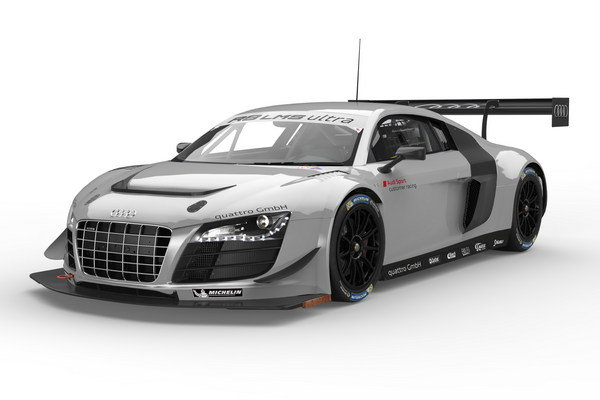 2014 Audi R8 Lms Ultra Review Top Speed