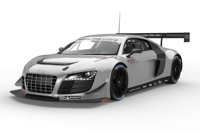 2014 Audi R8 LMS ultra High Resolution Exterior Wallpaper quality - image 547738