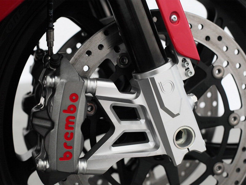 2014 Bimota DB8 SP