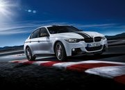 2014 BMW 3 Series Sedan M Performance Edition - image 547651