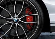 2014 BMW 3 Series Sedan M Performance Edition - image 547652