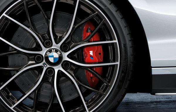 2014 Bmw 3 Series Sedan M Performance Edition Car Review