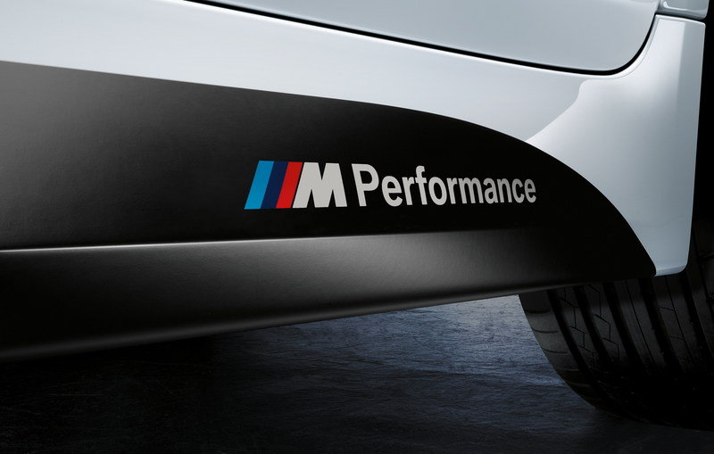 2014 BMW 3 Series Sedan M Performance Edition Exterior - image 547654