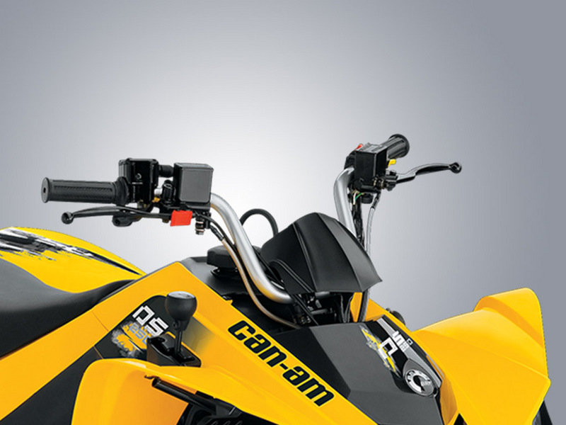 2014 Can-Am DS 250 Exterior - image 550137