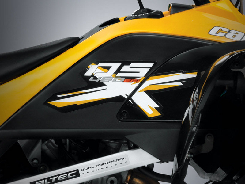 2014 Can Am Ds 450 X Mx Top Speed