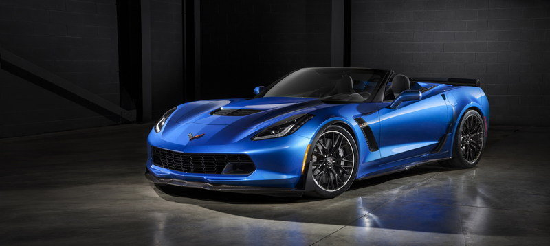 2015 Chevrolet Corvette Z06 Convertible High Resolution Exterior Wallpaper quality - image 548660
