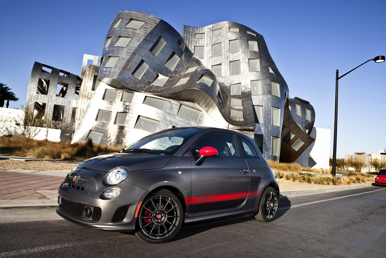 2015 Fiat 500 Abarth Review  Top Speed