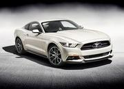 2015 Ford Mustang Options and Pricing Surface Online - image 549077