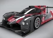 2014 Honda Performance Development ARX-04b LMP2 Coupe - image 548646