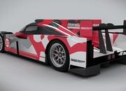 2014 Honda Performance Development ARX-04b LMP2 Coupe - image 548645