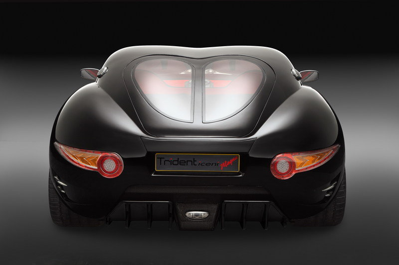 2014 Trident Iceni Magna High Resolution Exterior - image 550899