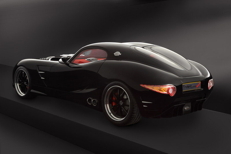 2014 Trident Iceni Magna High Resolution Exterior Wallpaper quality - image 550900