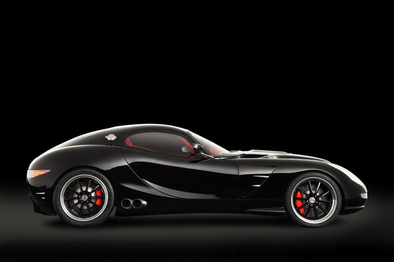 2014 Trident Iceni Magna High Resolution Exterior - image 550897