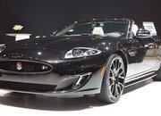 2015 Jaguar XK Final Fifty Edition - image 549960