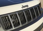 2014 Jeep Grand Cherokee EcoDiesel Trail Warrior - image 548528