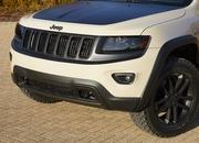 2014 Jeep Grand Cherokee EcoDiesel Trail Warrior - image 548529