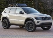 2014 Jeep Grand Cherokee EcoDiesel Trail Warrior - image 548525