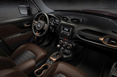 2014 Jeep Renegade Zi You Xia Concept High Resolution Interior - image 550354