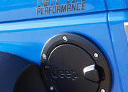2014 Jeep Wrangler Maximum Performance - image 548517