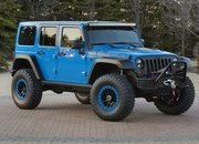 2014 Jeep Wrangler Maximum Performance - image 548511