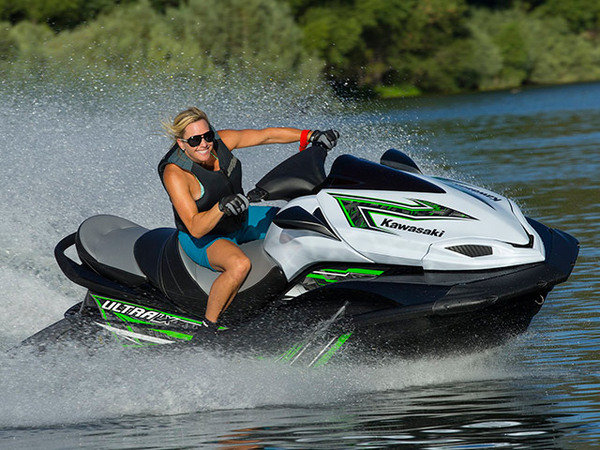 2014 Kawasaki Jet Ski Ultra Lx Boat Review Top Speed