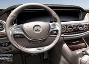 2014 Mercedes S63 AMG Configurator Launched - image 548199