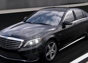2014 Mercedes S63 AMG Configurator Launched - image 548200