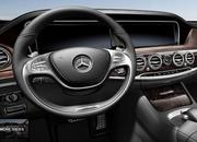2014 Mercedes S63 AMG Configurator Launched - image 548203