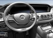 2014 Mercedes S63 AMG Configurator Launched - image 548205
