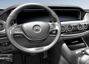2014 Mercedes S63 AMG Configurator Launched - image 548206