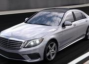 2014 Mercedes S63 AMG Configurator Launched - image 548215