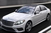 2014 Mercedes S63 AMG Configurator Launched - image 548191