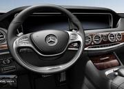 2014 Mercedes S63 AMG Configurator Launched - image 548194