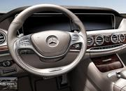 2014 Mercedes S63 AMG Configurator Launched - image 548195