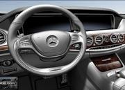 2014 Mercedes S63 AMG Configurator Launched - image 548196