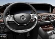 2014 Mercedes S63 AMG Configurator Launched - image 548197