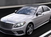 2014 Mercedes S63 AMG Configurator Launched - image 548189
