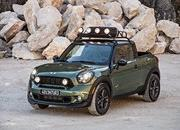 2014 MINI Paceman Adventure - image 550772