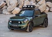 2014 MINI Paceman Adventure - image 550774